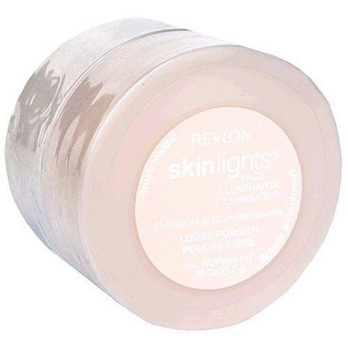 Revlon Skinlights Face Illuminator Loose Powder