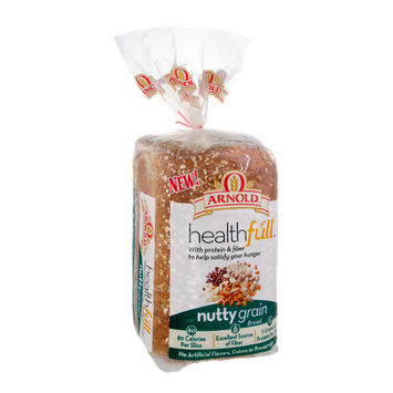 Arnold Healthfull Nutty Grain Bread