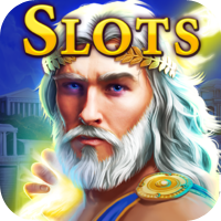 Zynga Inc. Slots – Riches of Olympus Casino
