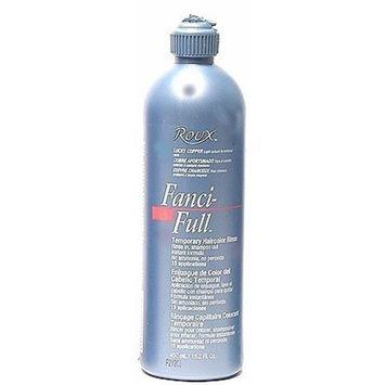 Roux Fanci-Full Temporary Color Rinse White Minx