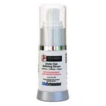 Cosmesis Under Eye Refining Serum Life Extension 0.5 oz Cream