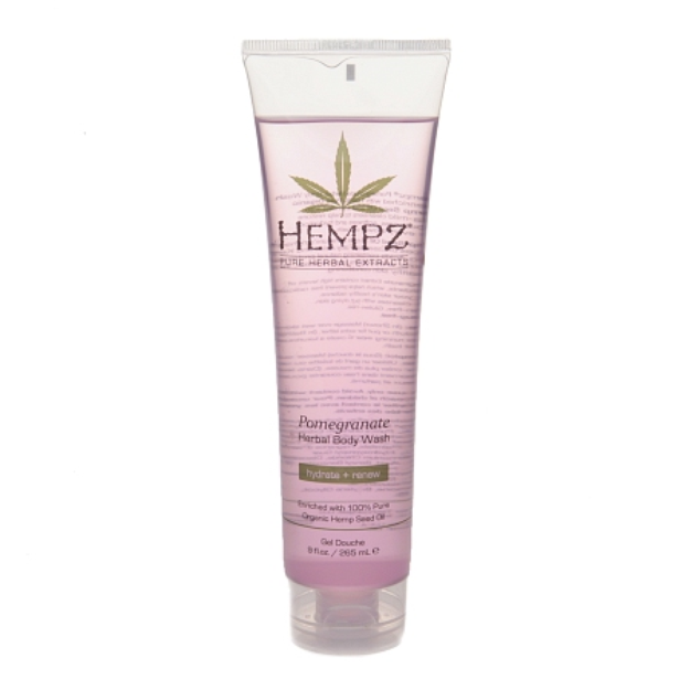 Hempz Herbal Body Wash