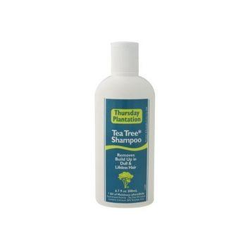 Nature's Plus Thursday Plantation - Tea Tree Shampoo, 6.7 fl oz liquid