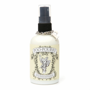 Poo-Pourri Before-You-Go Bathroom Spray