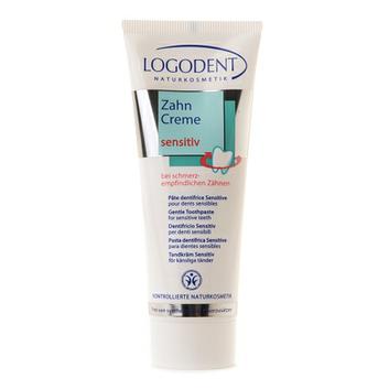 Logona LOGODENT Sensitive Toothpaste
