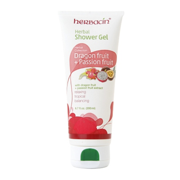 Herbacin Cosmetics Shower Gel