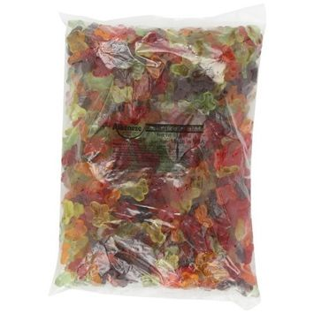 Albanese Confectionery Albanese Mini Butterflies, 5-Pounds