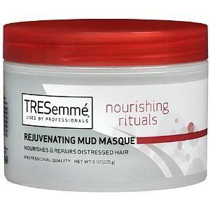 TRESemmé Nourishing Rituals Rejuvenating Mud Masque