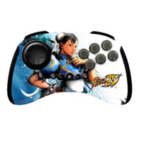 MadCatz Official Street Fighter IV FightPad for Sony PS3