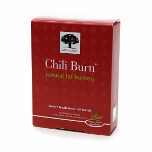 New Nordic Chili Burn Reviews 2020
