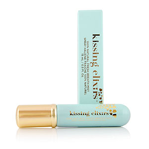 Kissing Elixirs 100% Natural Fresh Breath Mist