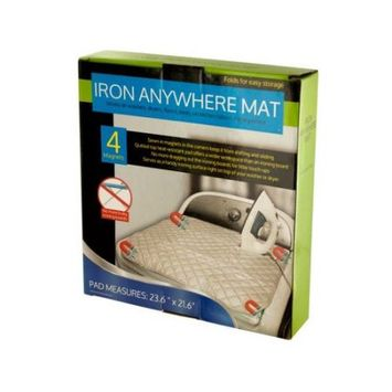 Sunrise Iron Anywhere Mat With Magnets - - Set of 1