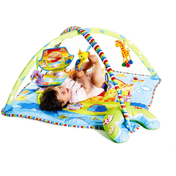 Tiny Love Gymini Super Deluxe Light and Music Activity Gym