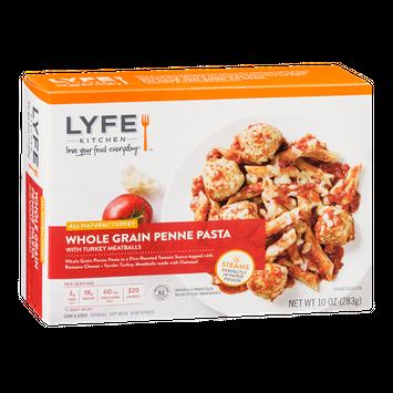 Lyfe Kitchen Whole Grain Penne Pasta