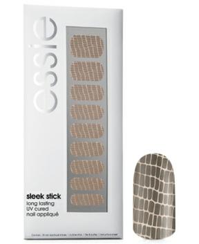 essie nail care essie Sleek Stick Nail Stickers - Croc'N Chic