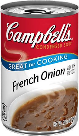 Campbell's® French Onion CondensedSoup