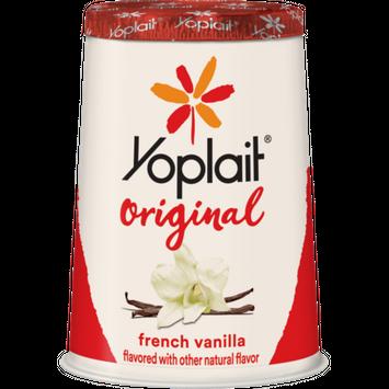 Yoplait® Original French Vanilla Yogurt