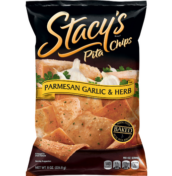 Stacy's® Pita Chips Parmesan Garlic & Herb