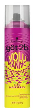 göt2b® Volumaniac™ Hairspray