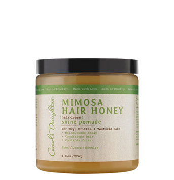 Carol's Daughter Mimosa Hair Honey Shine Pomade For Dry Brittle & Textured Hair