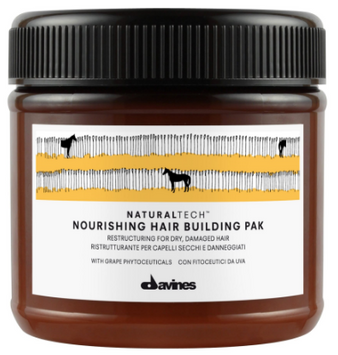 Davines® Nourishing Hair Building Pak