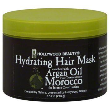 Hollywood Beauty Hydrating Hair Mask