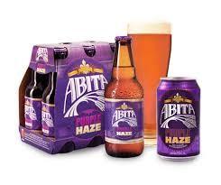 Abita Purple Haze Beer