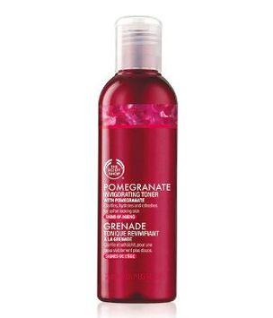 THE BODY SHOP® Pomegranate Invigorating Toner