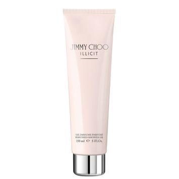Jimmy Choo Illicit Shower Gel