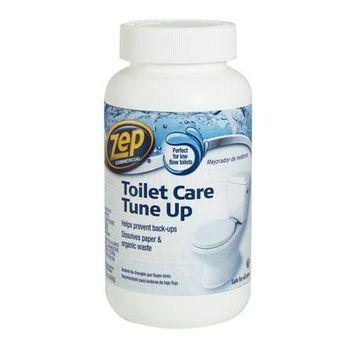 Enforcer Products Amrep - Enforcer Pet ZUTTU20 20 Oz Toilet Care Tune Up Pack Of 12