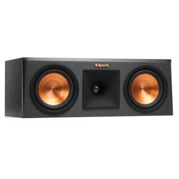 Klipsch RP-250C Ebony Center Speaker