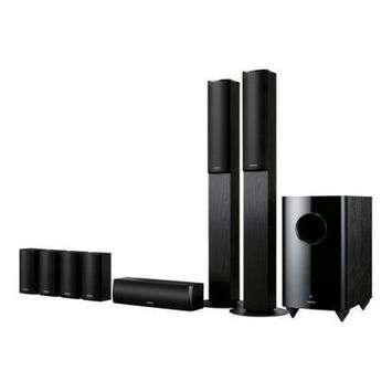 Onkyo SKS-HT870 7.1 Channel Home Theater Speaker System