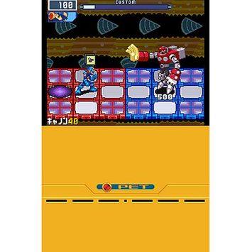 Capcom Mega Man Battle Network 5