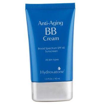 Hydroxatone AntiAcne CC Cream Translucent 1.3oz