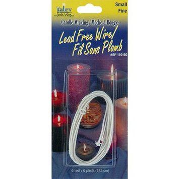 Yaley Candle Wicking Zinc Core Wire