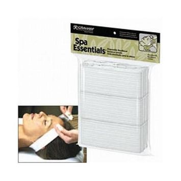 Graham Medical Products Spa Essentials Disposable Headbands - One
