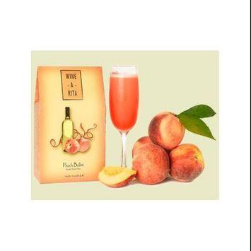 Wine-a Rita Wine-a-Rita Peach Bellini Peach Bellini