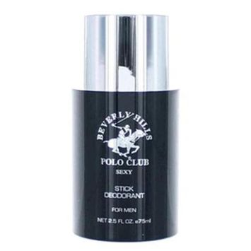 Beverly Hills Polo Club ampcbhs25ds 2.5 Oz. Deodorant Stick For Men