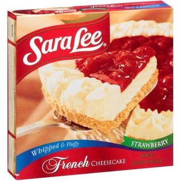 Sara Lee Cheesecake French Strawberry