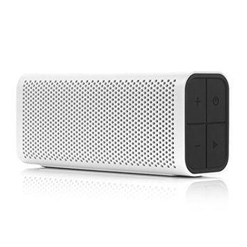 Braven 705 Portable Bluetooth Speaker B705WBP - Black
