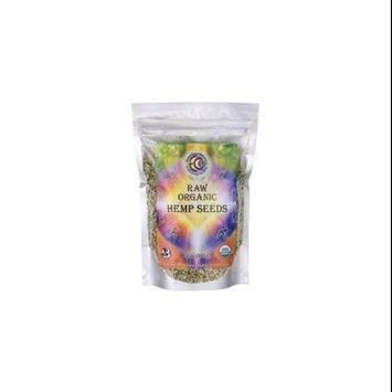 Earth Circle Organics Hemp Seeds 12 Oz.