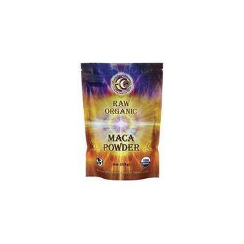 Earth Circle Organics Raw Organic Maca Powder 8 oz