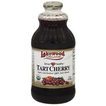 Lakewood Organic - Organic Tart Cherry Concentrate - 12.5 oz.