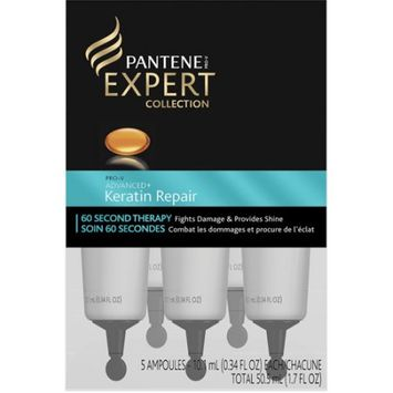 Pantene Pro-V Expert Collection Advanced Keratin Repair 60-Second Therapy Hair Product