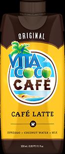 Vita Coco Café Latte Original