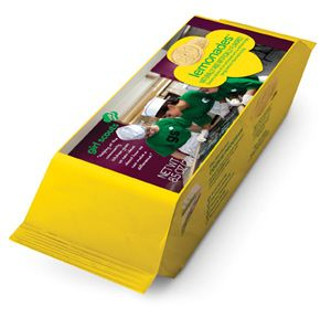 Lemonades™ Girl Scout Cookies