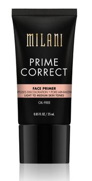 Milani Prime Correct Diffuse Discoloration and Pore Minimizing