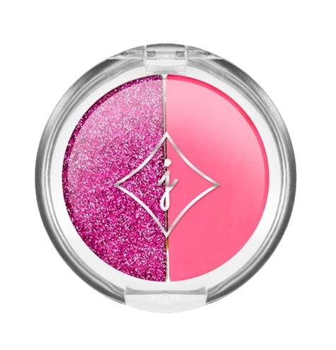 JORDANA Lip Dazzle Shimmer Gloss