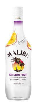 Malibu Rum Passion Fruit
