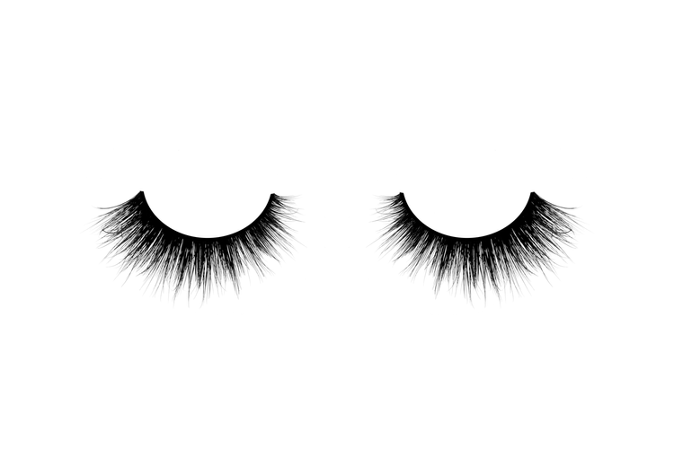 Velour What The Fluff? Lashes